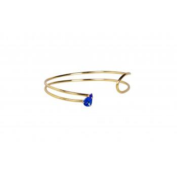 Greek Blue Santorini Bracelet