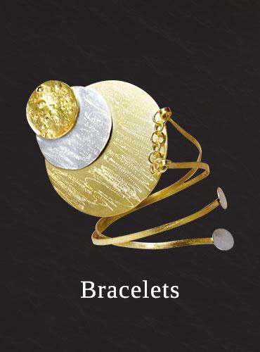 Bracelets - Smaragda's Art
